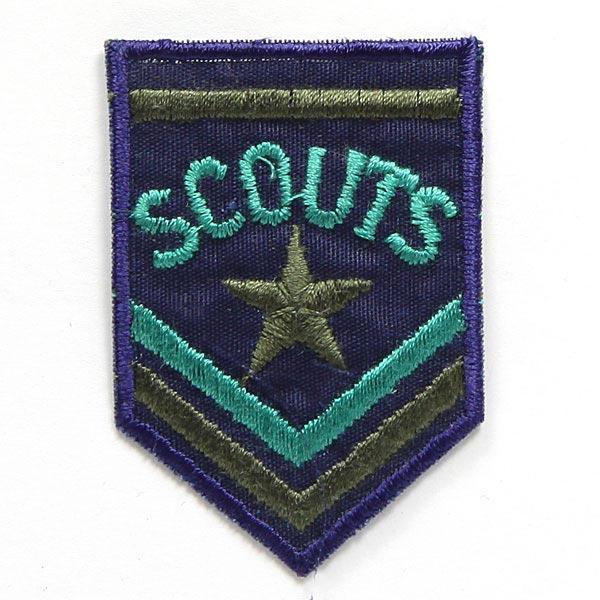 Applikation Scouts 1