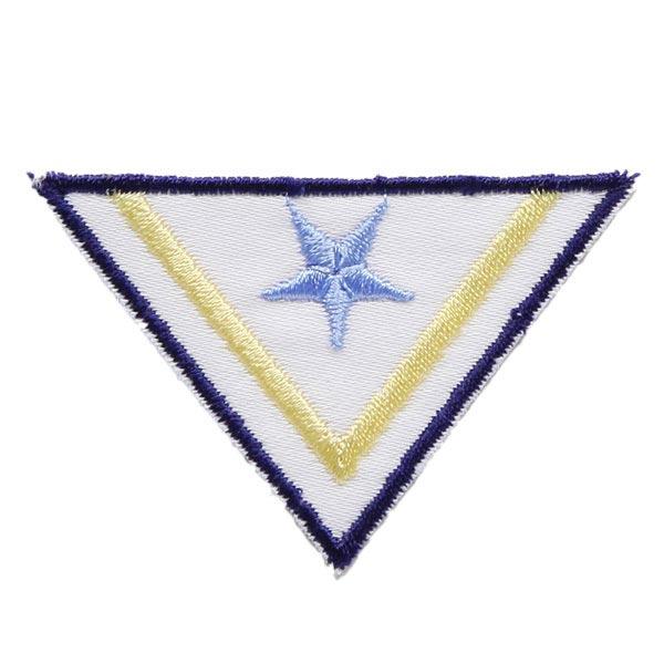 Applikation Star Badge 2