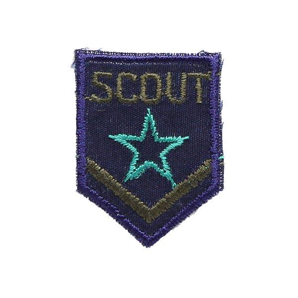 Applikation Scout 8