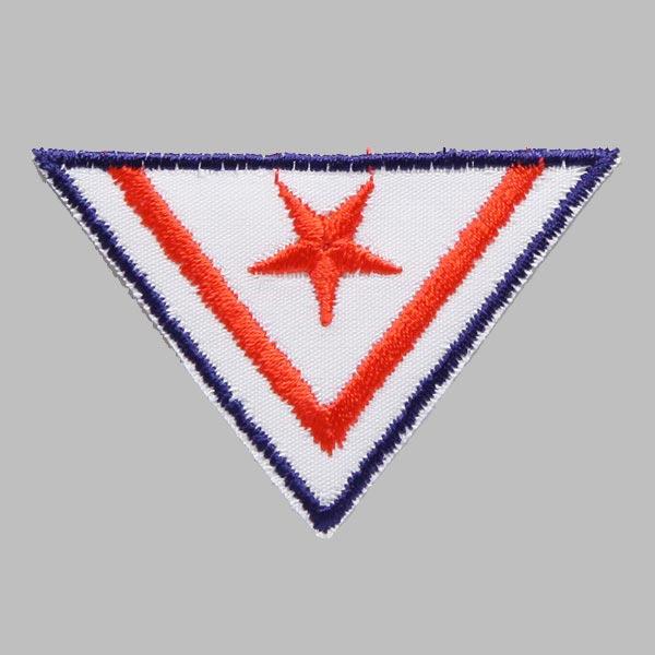 Star Badge 5