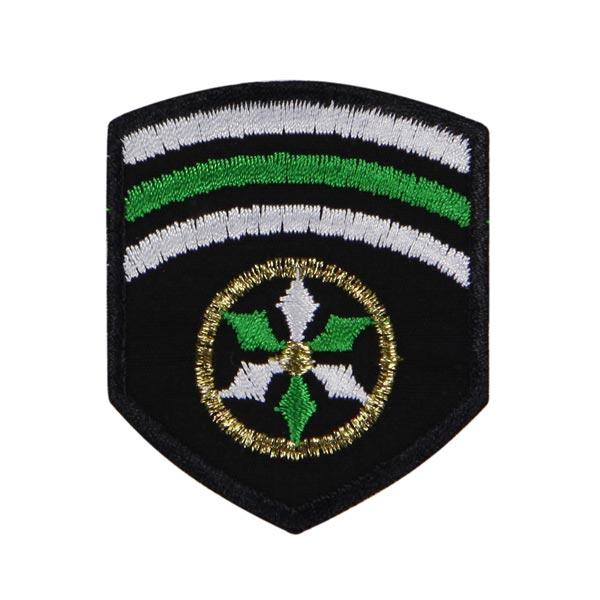 Maritim Badge 4