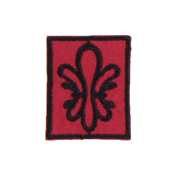 Pretty Badge 2