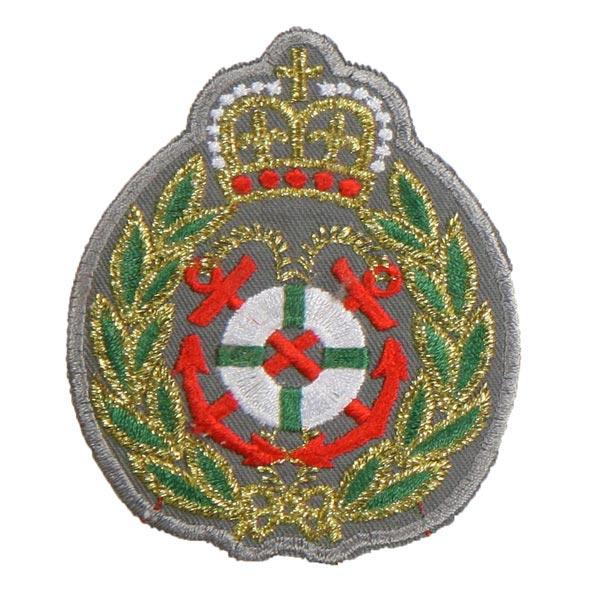 Maritime Badge 6