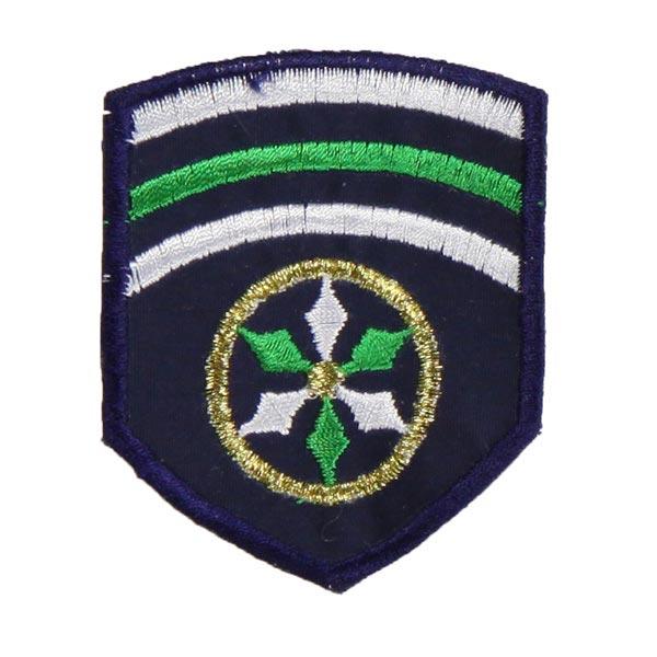 Maritime Badge 8