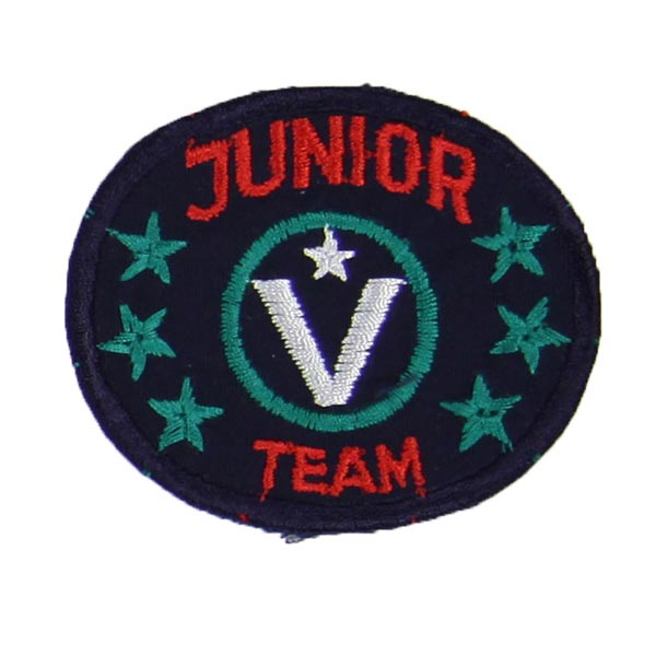 Junior V Team 4