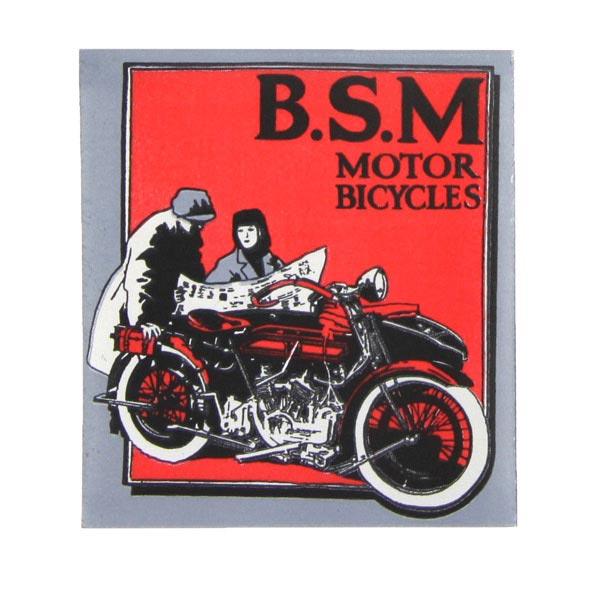 B.S.M. Bicycles