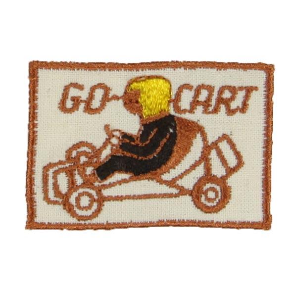 Go Cart 1