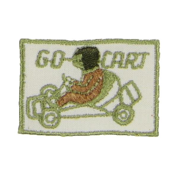 Go Cart 2