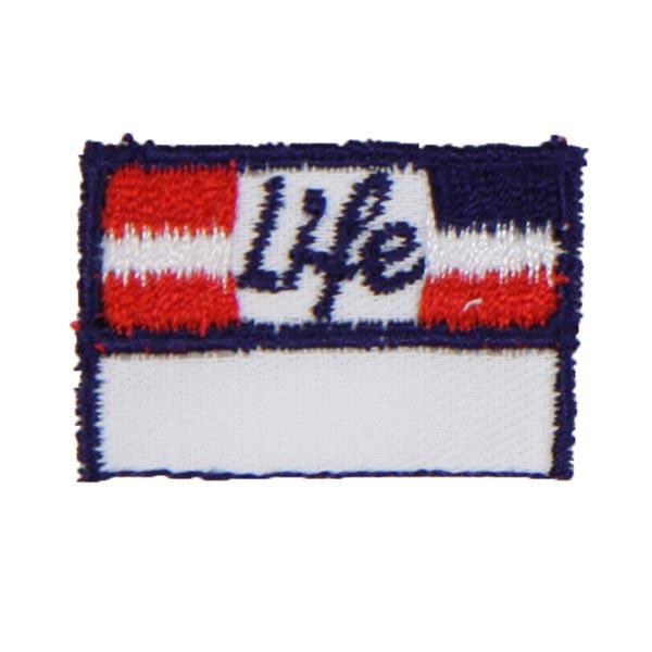 Life Label 1