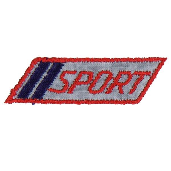 Sport Badge 2