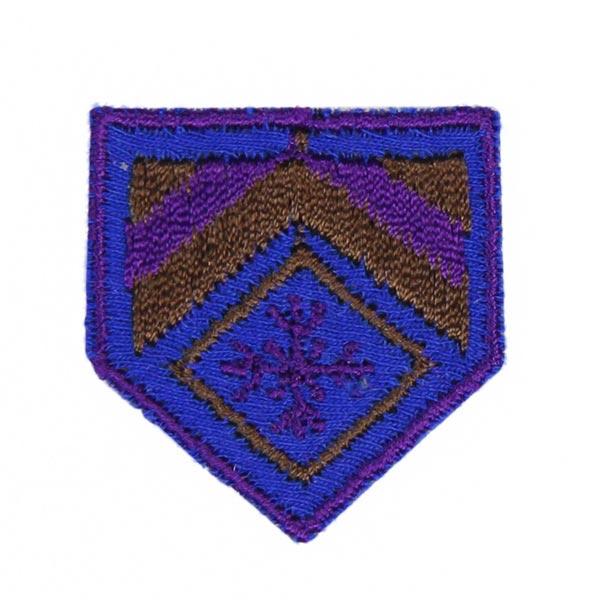 Snowflake Badge 2