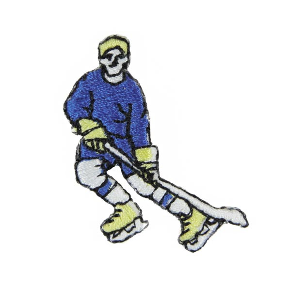 Ice Hockey Man 1
