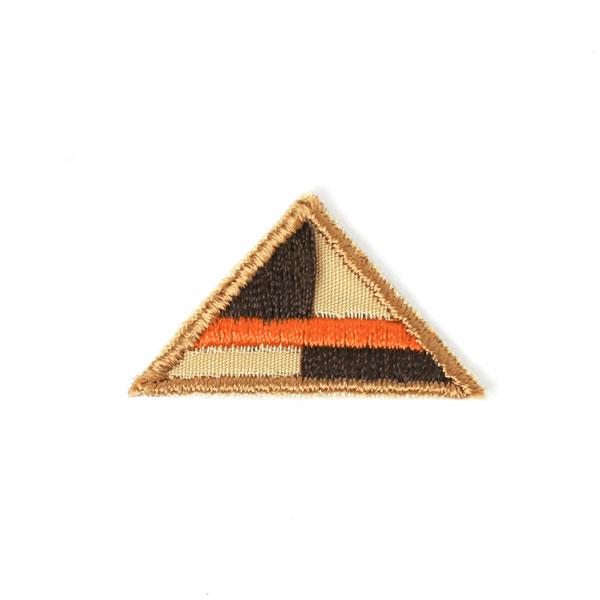 Application - Triangle Colour 1