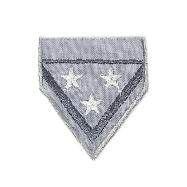 Military Badge 6
