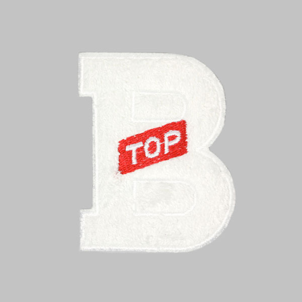 Lettre – Application, B