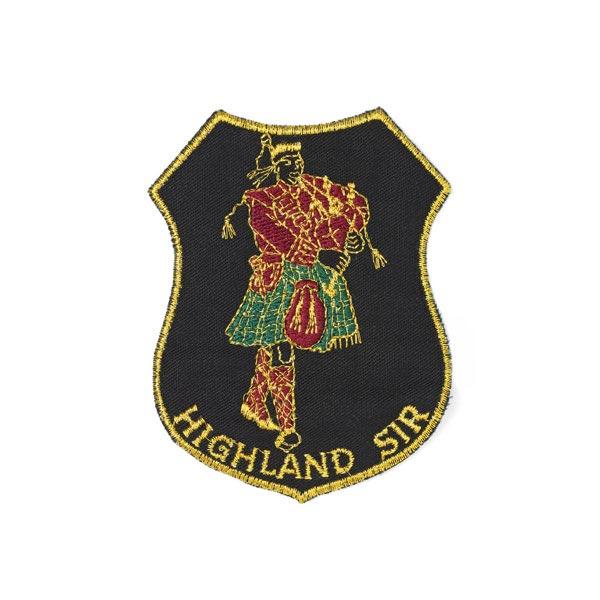 HIGHLAND SIR 2