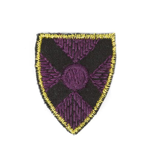 Royal Badge 4