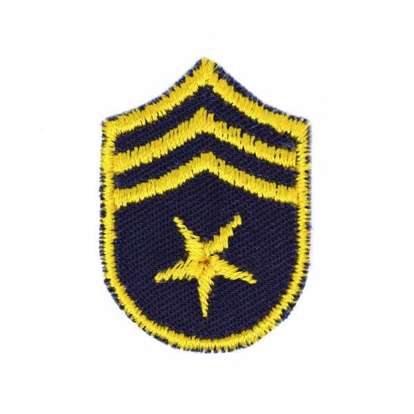 Military Star 1