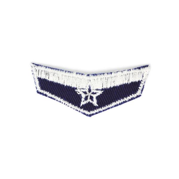 Military Star 5