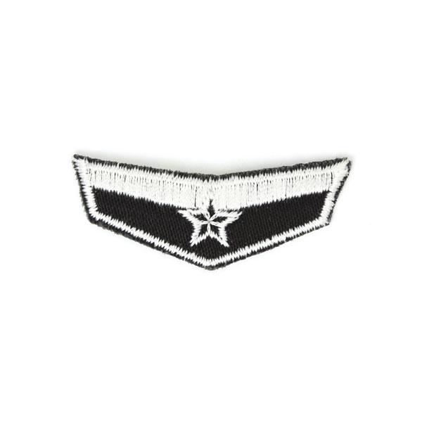 Military Star 7