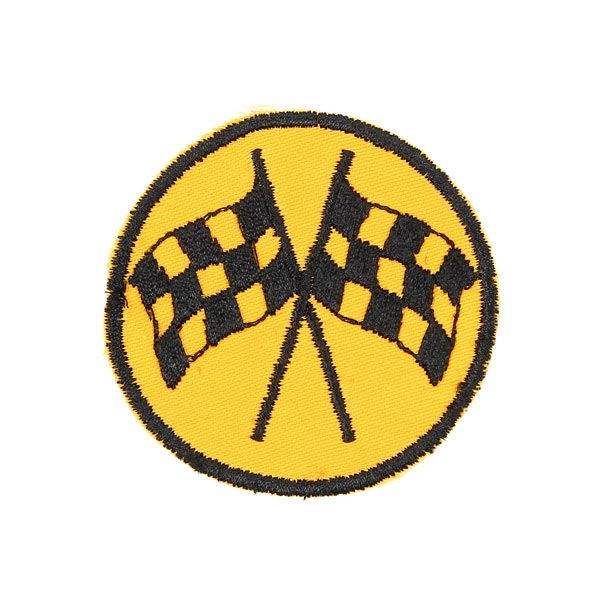 Application - Racing Flags 1