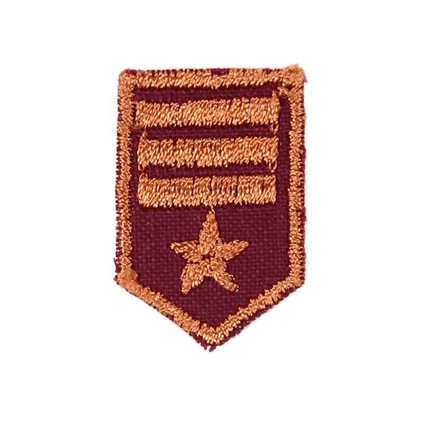 Application - Military Star 8