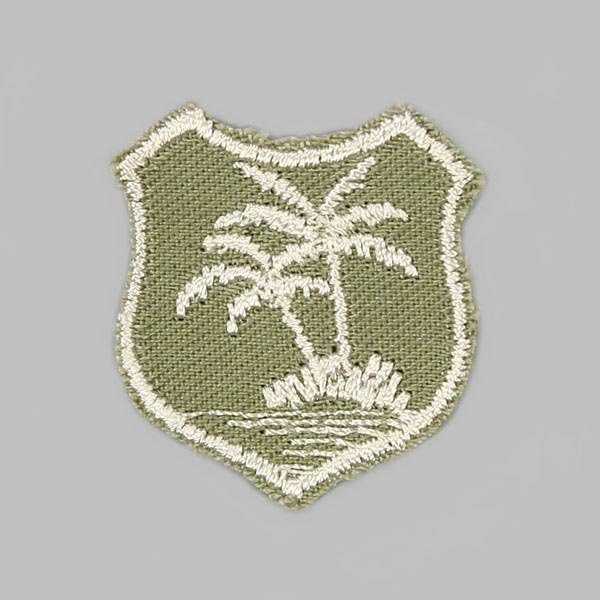 Application - Palm Emblem