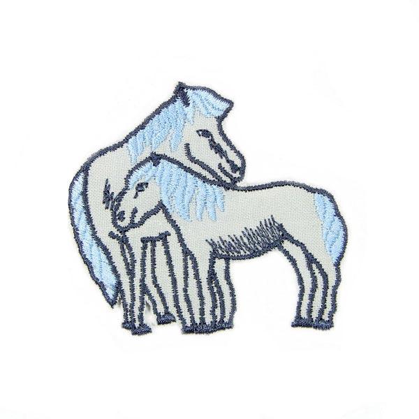 Application - Horse 2