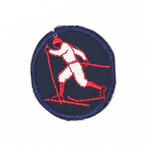 Application - Skiing 1