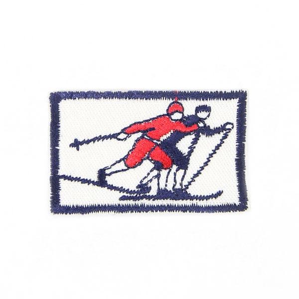 Application - Skiing 4