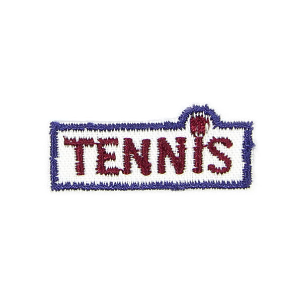Application - Tennis 6