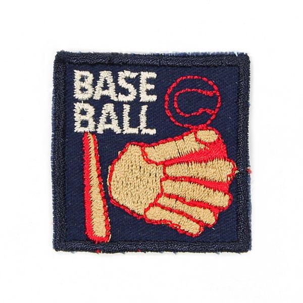 Application - Base Ball 1