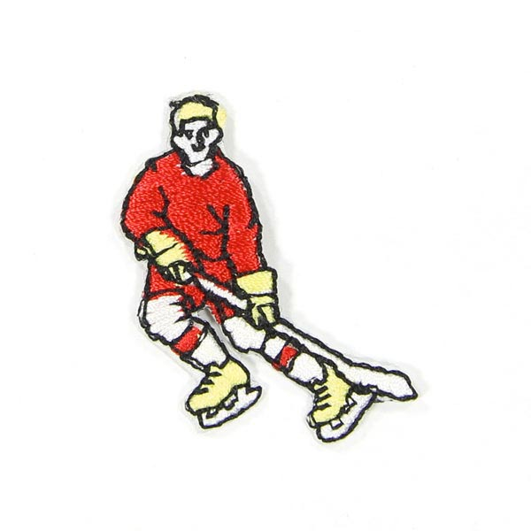 Application - Icehockey Player