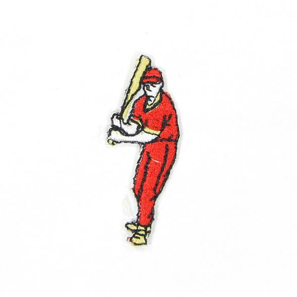 Application - Baseball Player 1