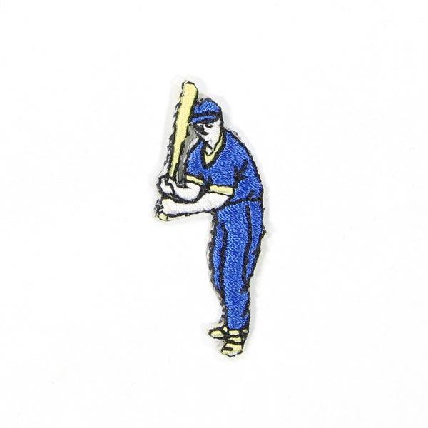 Application - Baseball Player 2