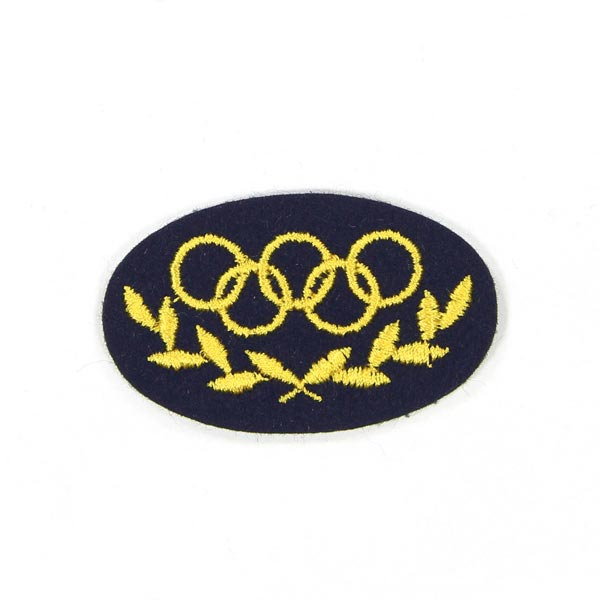 Application - Olympic Rings 1