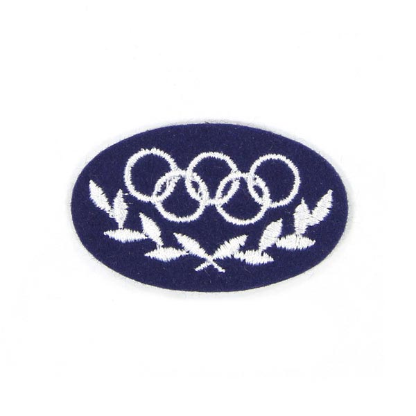 Application - Olympic Rings 2