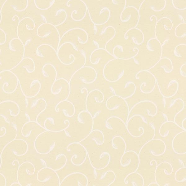 Tissu de décoration Jacquard Alfil – écru