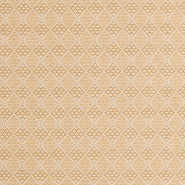 Tissu de décoration Jacquard Dondo – beige