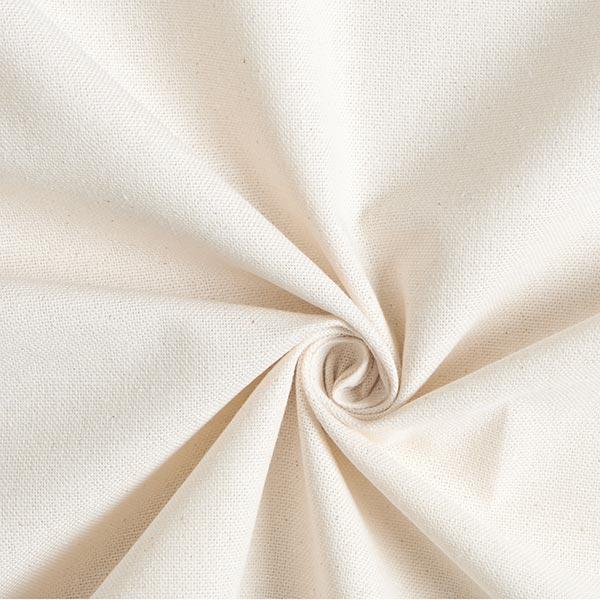 Tissu de décoration Canvas 280cm – crème
