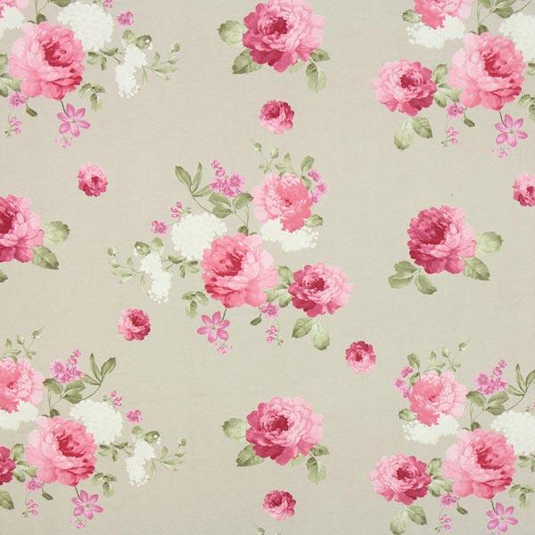 Canvas Rosella 2 - natur