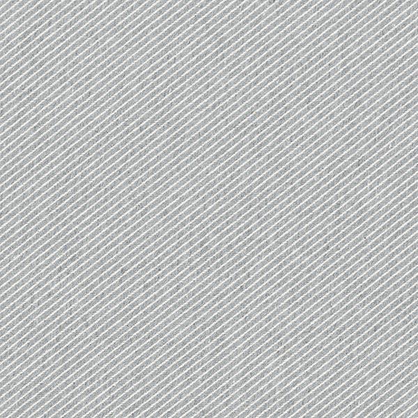 Tissu d'ameublement Jacquard Diagonale – gris clair