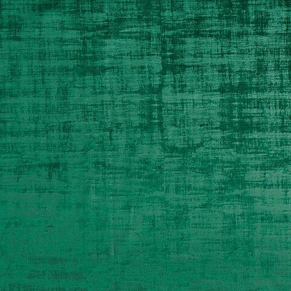 Dekostoff Samt Marmoroptik – dunkelgrün