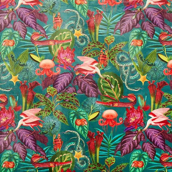 Dekosamt Exotische Pflanzen – pistazie