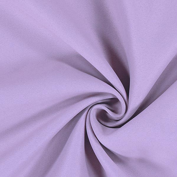 Tissu opaque – mauve