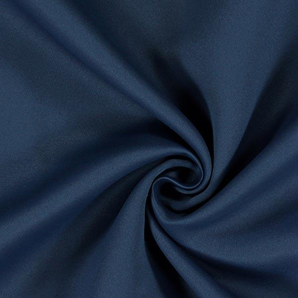 Tissu opaque – navy