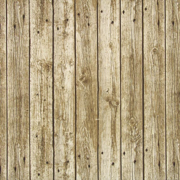 Dekostoff Holzbretter