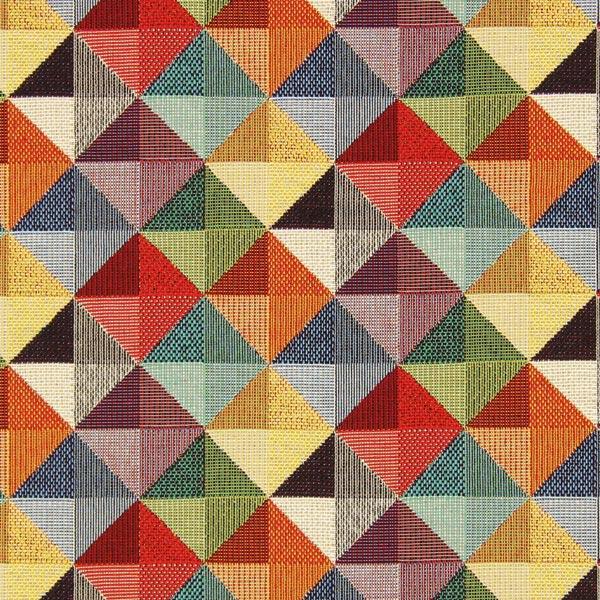 Gobelin Grands triangles