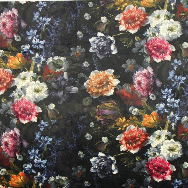Dekosamt Premium Blumenmeer Mix