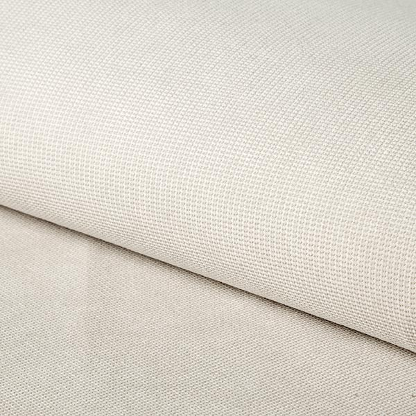 Tissu d'ameublement Brento – écru